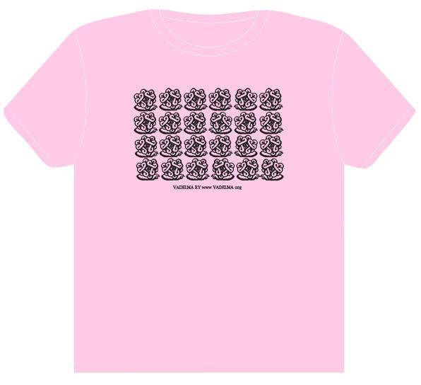 pinkkipaita