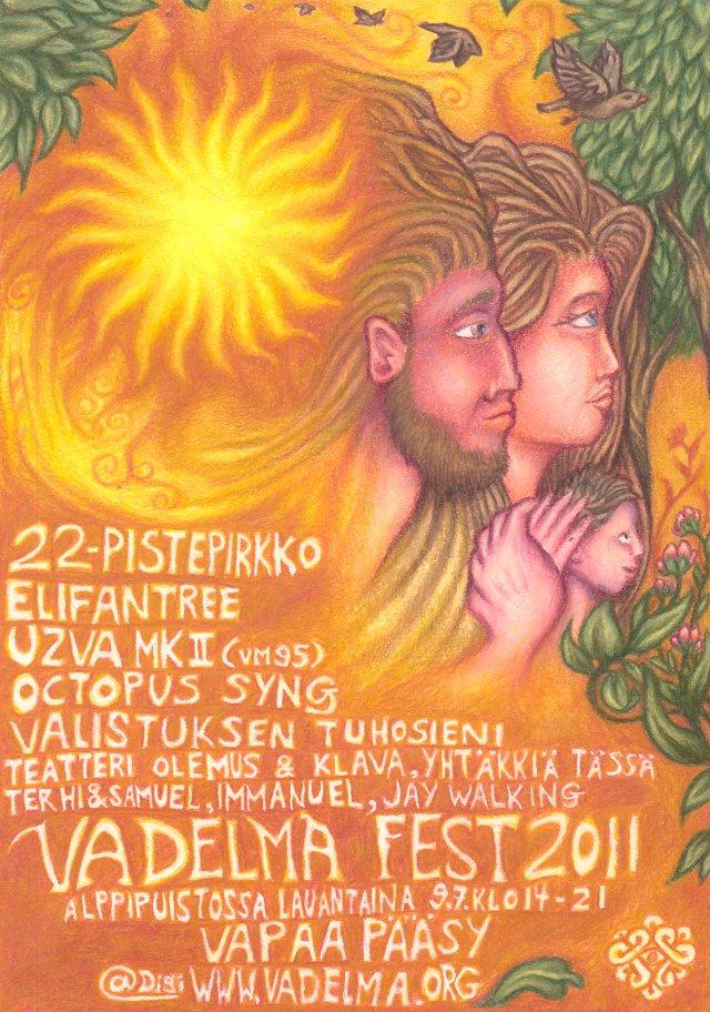 VadelmaFest_juliste